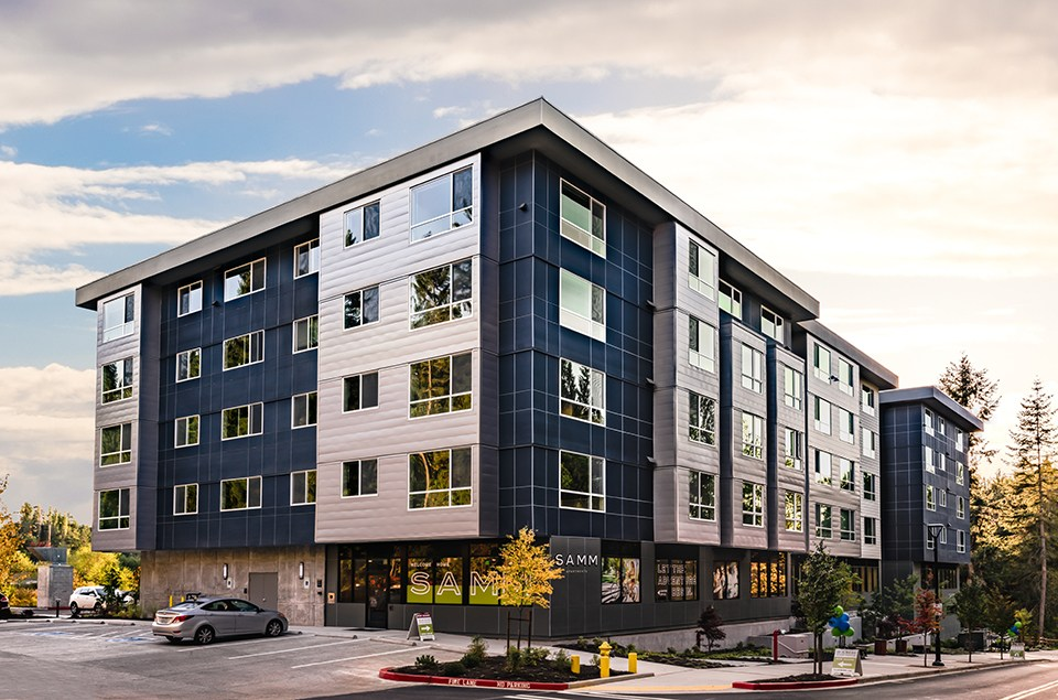 Read more about the article Samm Apartments