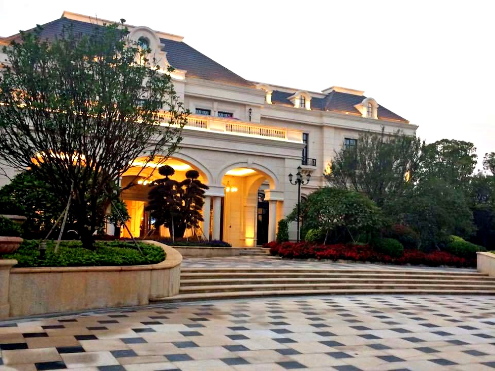 Read more about the article Luxury Residences