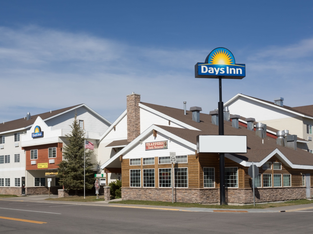 Read more about the article Days Inn Yellowstone