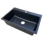 3120 Single Bowl Sink