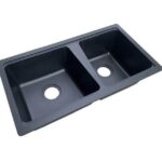3218 Double Bowl Sink