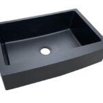 3320 Single Bowl Farmhouse Sink