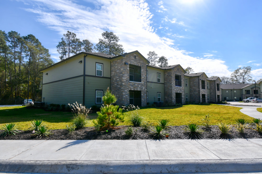 Read more about the article Pioneer Crossing, Diboll
